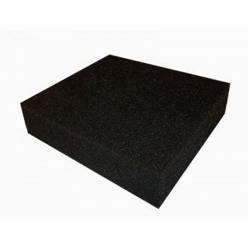 carr de mousse pour filtres d 39 aquariums 18 x achat vente filtration pompe carr de. Black Bedroom Furniture Sets. Home Design Ideas