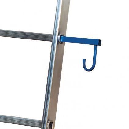 Porte outils pour chelle crochet acier achat vente echelle escabeau cdiscount - Echelle a crochet ...