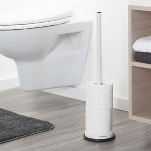 D rouleur papier toilette achat vente d rouleur papier - Porte rouleau papier toilette ...