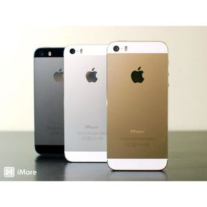 iphone 5s 32 go or achat vente iphone 5s 32 go or pas cher cdiscount. Black Bedroom Furniture Sets. Home Design Ideas