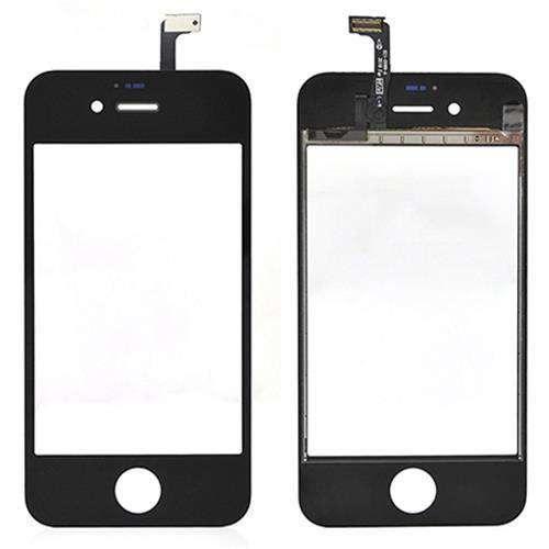 accessoires pour mobile iphone 4s ecran tactile noir achat ecran de t l phone pas cher avis. Black Bedroom Furniture Sets. Home Design Ideas