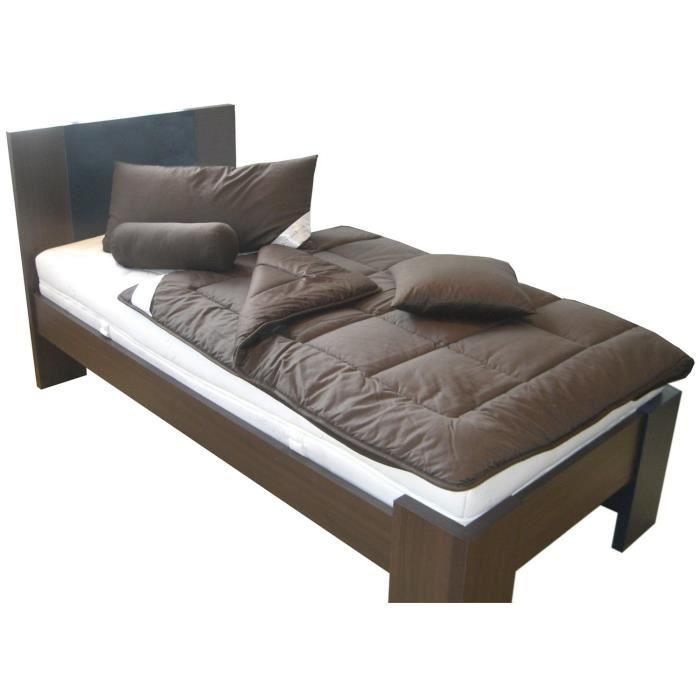linge de lit parure de drap billerbeck 5106720005 achat vente parure de drap cdiscount. Black Bedroom Furniture Sets. Home Design Ideas