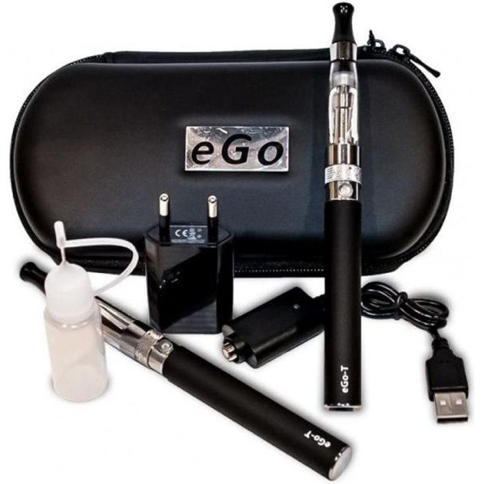 Ego c electronic cigarette review