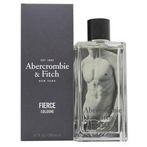 parfum abercrombie fierce