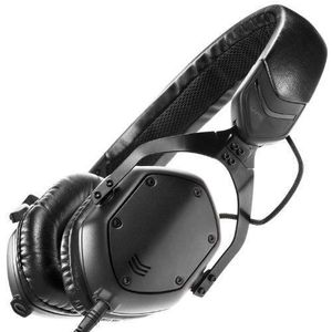 CASQUE - ÉCOUTEUR AUDIO V-Moda XS Casque audio Noir mat