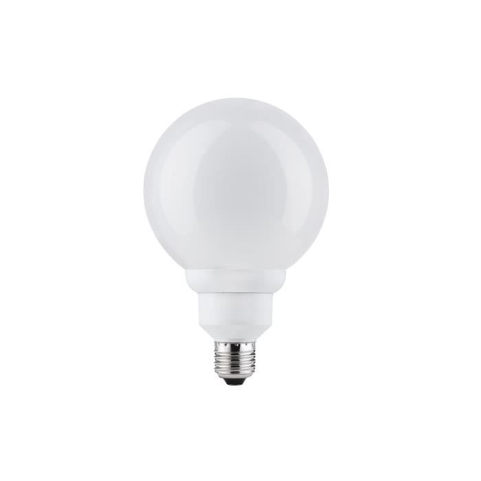 paulmann 88319 fluocompacte globe 120 25w e27 b achat vente ampoule led cdiscount. Black Bedroom Furniture Sets. Home Design Ideas