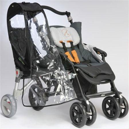 habillage de pluie pour sidecar buggypod achat vente. Black Bedroom Furniture Sets. Home Design Ideas