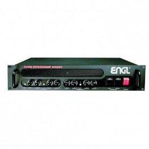 Tube Poweramp 840/50 E 840 Engl