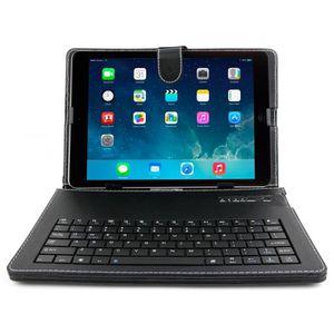 clavier pour tablette apple prix pas cher cdiscount. Black Bedroom Furniture Sets. Home Design Ideas