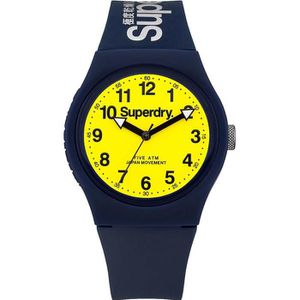 MONTRE Montre homme SUPERDRY URBAN SYG164UY. Fashion. 50.