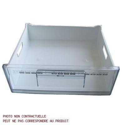 tiroir bac congelateur inferieur c70 pour r frig r achat. Black Bedroom Furniture Sets. Home Design Ideas