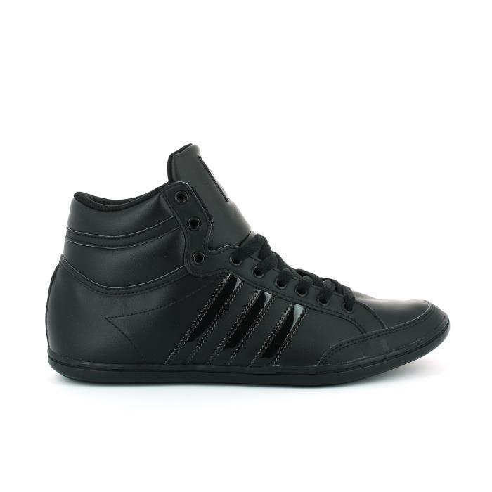 basket montante adidas noir