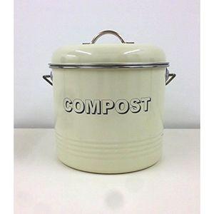 Poubelle a compost achat vente poubelle a compost pas for Poubelle compost pour cuisine