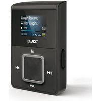 LECTEUR MP3 DJIX C 219 Lecteur audio / Radio FM