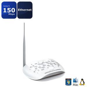 TPLink Point d'Acc?s WiFi N150 TLWA701ND