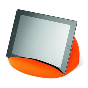 Support de tablette Jaune