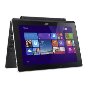 ACER SWITCH SW3-013-11YM PC convertible tablette 1