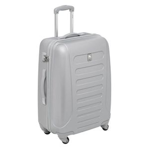 VALISE - BAGAGE SELECTION DELSEY Valise Rigide ABS 4 Roues 72cm NE