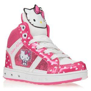 BASKET HELLO KITTY Baskets Beway Light Chaussures Bébé et