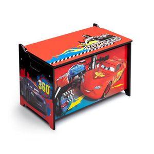 coffre jouet garcon achat vente jeux et jouets pas chers. Black Bedroom Furniture Sets. Home Design Ideas