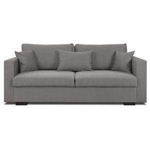 canap droit achat vente canap droit pas cher les soldes sur cdiscount cdiscount. Black Bedroom Furniture Sets. Home Design Ideas