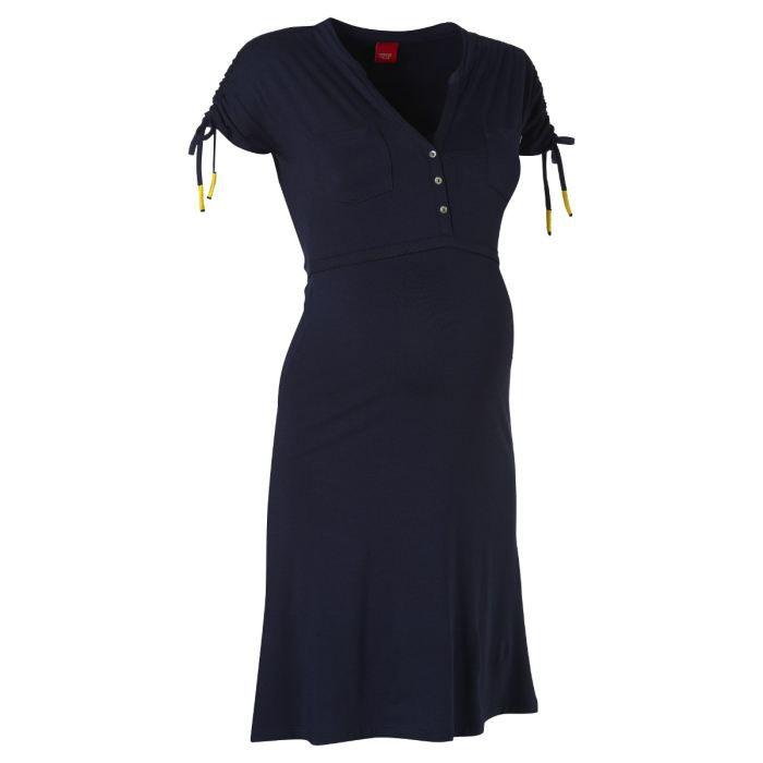 ROBE ESPRIT Robe Femme Bleue