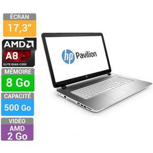 HP PC Portable Pavilion 17-f226nf