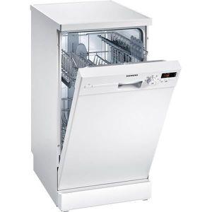 SIEMENS SR25E231EU Lave-vaisselle 45 cm
