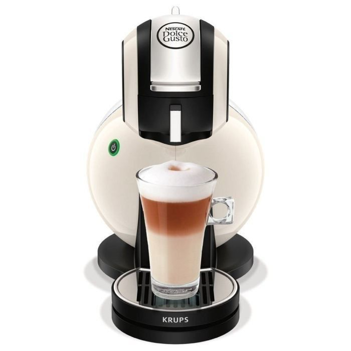 krups yy1601fd dolce gusto melody 3 achat vente machine expresso cdiscount. Black Bedroom Furniture Sets. Home Design Ideas