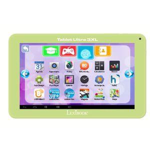 """LEXIBOOK Tablette Enfant Ultra 3 XL 9""""  MFC191FR"""