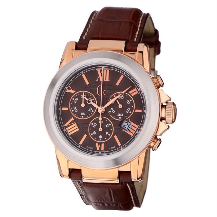 guess collection montre chrongraphe homme achat vente montre guess collection montre homme. Black Bedroom Furniture Sets. Home Design Ideas