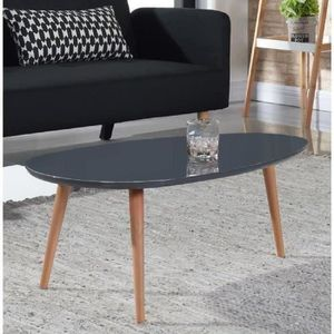 Table basse achat vente table basse pas cher les soldes sur cdiscount cdiscount - Table basse stone but ...