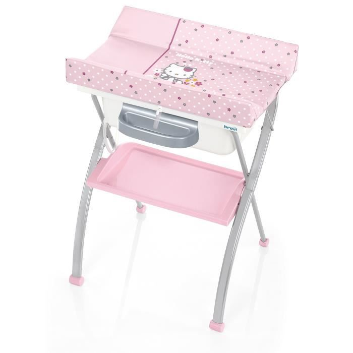hello kitty table langer lindo fleur rose rose et gris. Black Bedroom Furniture Sets. Home Design Ideas