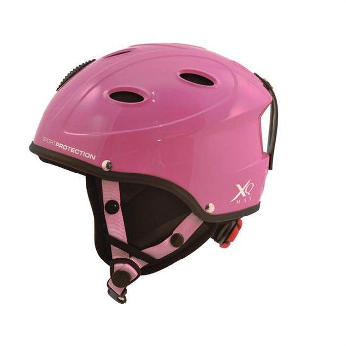 xqmax casque de ski enfant fille achat vente casque. Black Bedroom Furniture Sets. Home Design Ideas