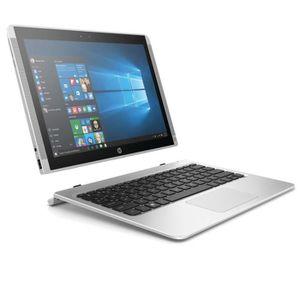 """ORDINATEUR PORTABLE HP Ordinateur portable 12-b101nf x2- 12"""" - 4Go de"""