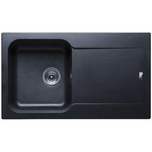 evier timbre achat vente evier timbre pas cher les soldes sur cdiscount cdiscount. Black Bedroom Furniture Sets. Home Design Ideas