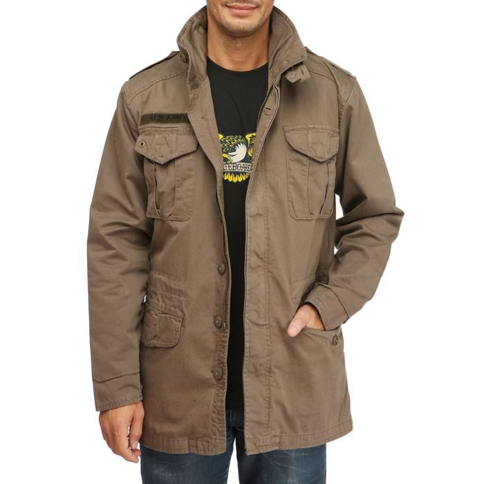 dickies parka homme taupe achat vente parka cdiscount. Black Bedroom Furniture Sets. Home Design Ideas