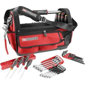 COFFRET CONSOMMABLE FACOM Caisse 27 outils