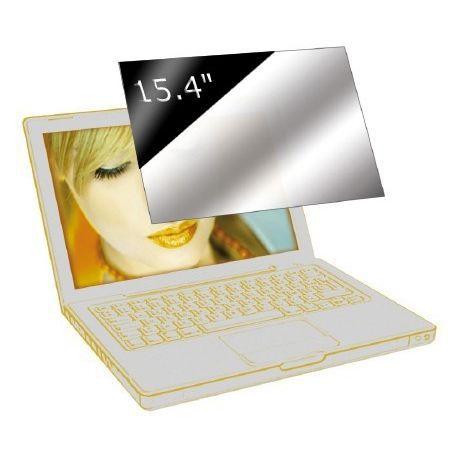 filtre cran de confidentialit 15 4 achat vente film de protection filtre confidentialit. Black Bedroom Furniture Sets. Home Design Ideas
