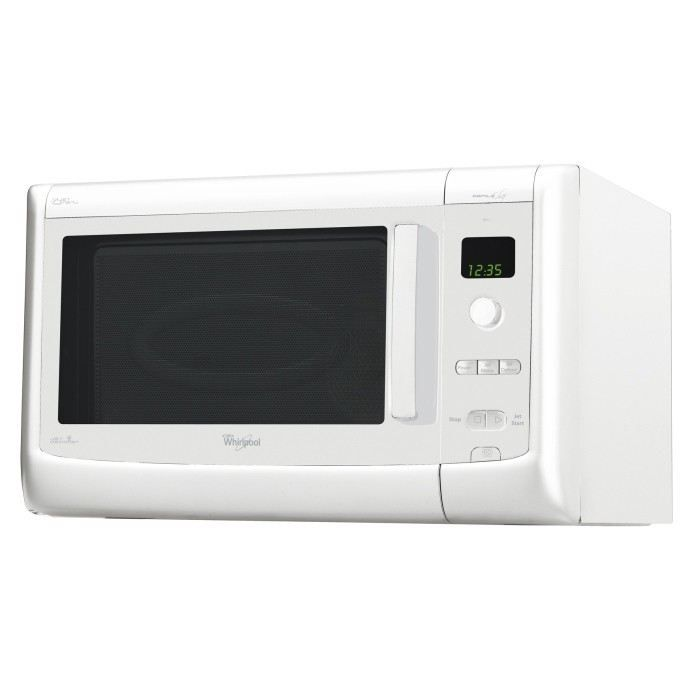 Whirlpool Ft371wh Micro Ondes Family Chef Achat Vente Micro Ondes Cdiscount