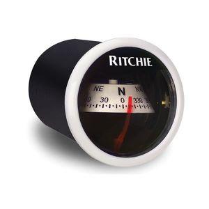 COMPAS - SEXTANT RITCHIE Compas Sport Blanc Rose Cônique Blanche 50