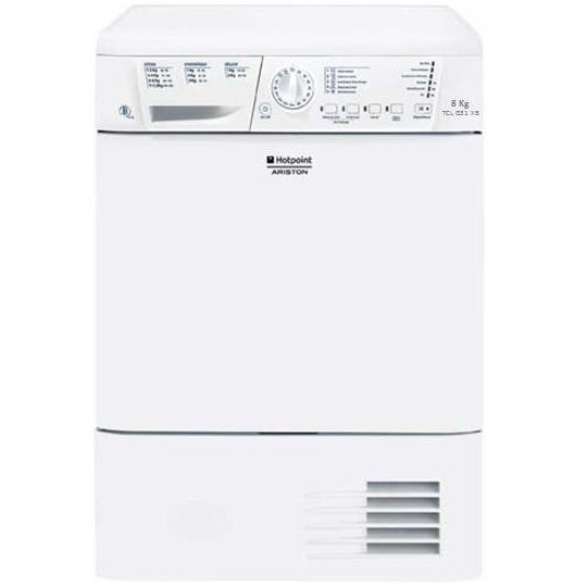 hotpoint tclg31 xb frontal achat vente s 232 che linge cdiscount