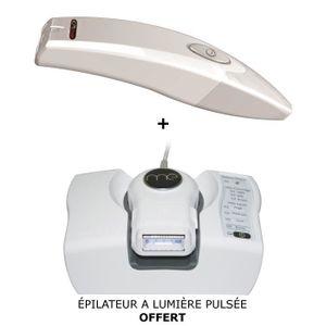 Pack EPILADY EP720-01 Épilateur laser + MÉ ILCD2000 Épilateur ? lumi?re pulsée offert