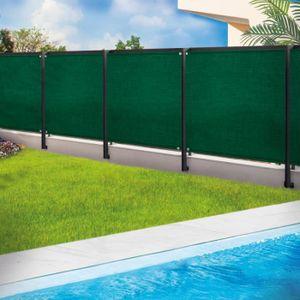 brise vue de jardin achat vente brise vue de jardin pas cher. Black Bedroom Furniture Sets. Home Design Ideas