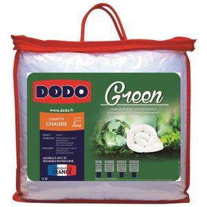 couette dodo couleur 200x200 achat vente couette dodo couleur 200x200 pas cher cdiscount. Black Bedroom Furniture Sets. Home Design Ideas