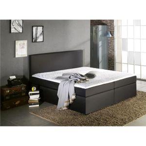 sur matelas 160x200 achat vente sur matelas 160x200 pas cher cdiscount. Black Bedroom Furniture Sets. Home Design Ideas