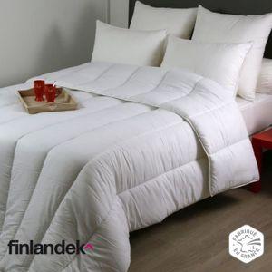 couette 200 x 200 cm achat vente couette 200 x 200 cm pas cher cdiscount. Black Bedroom Furniture Sets. Home Design Ideas
