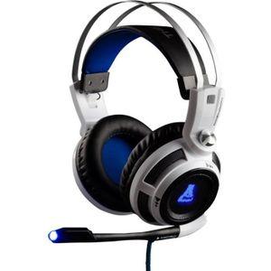 support pour casque audio prix pas cher soldes cdiscount. Black Bedroom Furniture Sets. Home Design Ideas