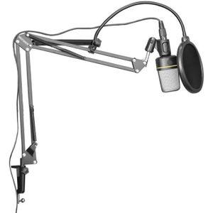 micro chant studio achat vente micro chant studio pas cher soldes cdiscount. Black Bedroom Furniture Sets. Home Design Ideas