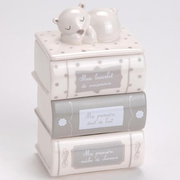 coffret de naissance achat vente coffret cadeau. Black Bedroom Furniture Sets. Home Design Ideas